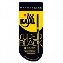 Maybelline colossal kajal smudge proof, for Personal