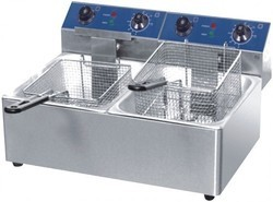2 X 3500 W Commercial Hotel Equipment, 670 X 460 X 345 Mm