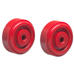 UHMW Polyethylene PE Wheels
