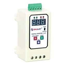 Single Phase Digital Starter (LLC)