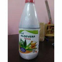 Aloevera Honey Juice