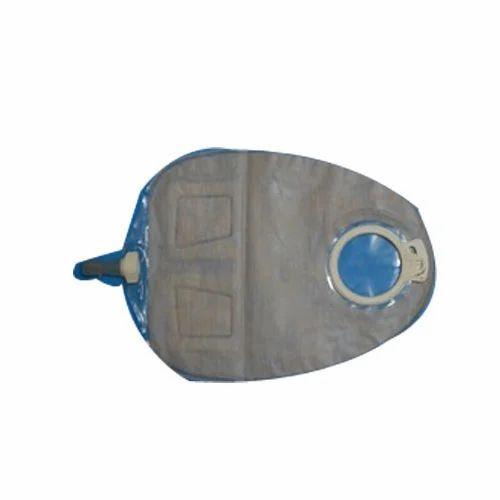 Coloplast 11854 40mm Urostomy Transparent Bag, Rs 270 /piece Amos Health  Tech | ID: 13431607788