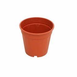 6 Inch Terracotta Pots