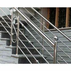 Image result for steel railing