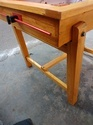 Tracing Table Stand