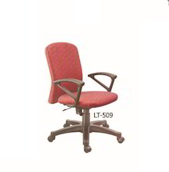 Task and Visitor Chair LT-509