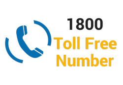 Toll Free Number Solution