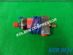 Grasso Three Way Solenoid Valves And Coil