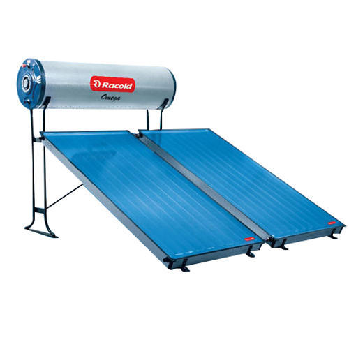 Racold 200 Lpd Omega Max 8 Solar Water Heater