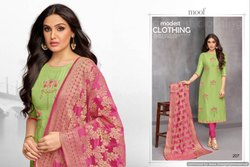 Gorgeous Designer Salwar Suit