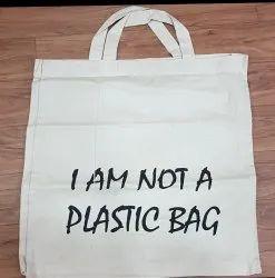 B&B Cotton Bag, Packaging Type: Polybag