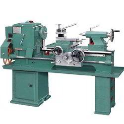 Automatic Cast Iron Heavy Duty Lathe Machine