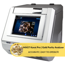 Gold Testing Machine For Cash Or Gold Business