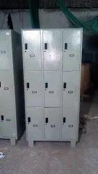 9 Door Lockers