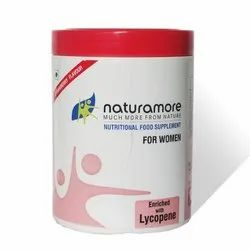 Naturamore for Women 250 mg, Packaging Type: Box