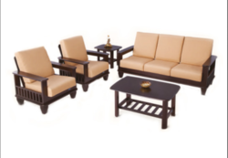 Manhattan Nilkamal Sofa Set