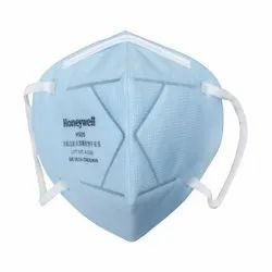 Honeywell PM 2.5 KN95 Dust Safety Mask, Icy Blue