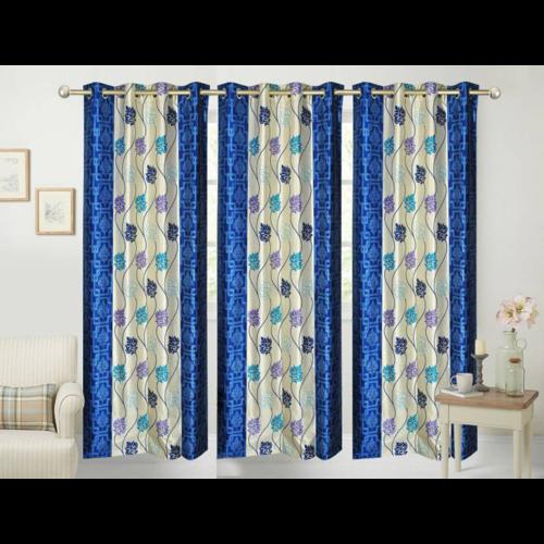 designer window curtains at rs 750 | designer parda - sd winner