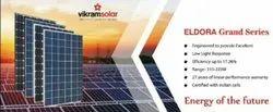 330 Watt Vikram Solar Panels