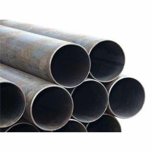 carbon steel pipe at rs 80 kilogram chhatral kalol id