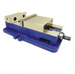 Lock Down Jaw Machine Vice 0-200mm Jaw Opening