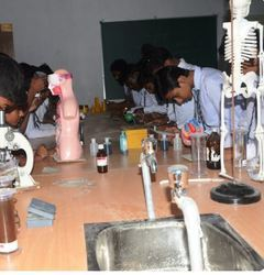 Science Courses Educational Services