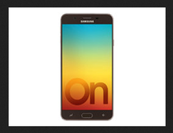 Samsung On 7 Prime Mobile