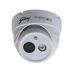 Godrej CCTV Camera, for Indoor Use