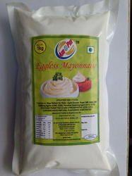 Eggless Mayonnaise