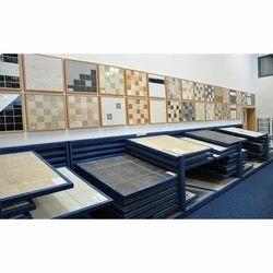 Ceramic Glazed Wall Tiles, Size: Small