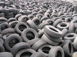 13-22 Inches High Quality Used Tyres From 13