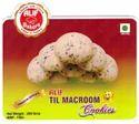 Alif Til Macroom Cookies, Packaging Type: Box