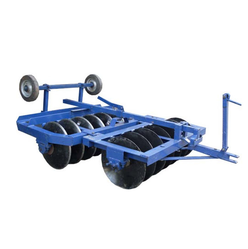 Trailed Type Disc Harrow