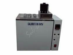 Temperature Calibration Baths