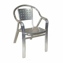 Steel Hospital Sitting Chairs, for Office
