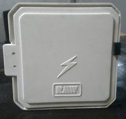 DMC Junction Box