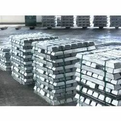 ALUMINIUM INGOTS Exporter and Supplier