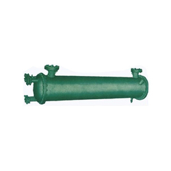 Ammonia Receiver Vessels