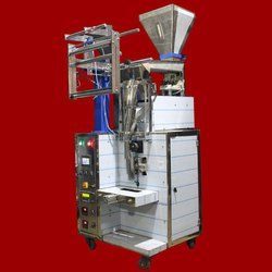 Fully Automatic Mirchy Pouch Packing Machine