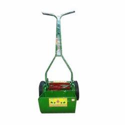 Mini Manual Grass Cutting Machine