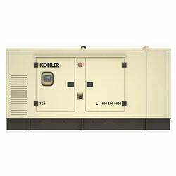 ITC 125 KVA Kohler Diesel Generator