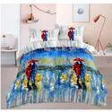 Printed Bed Blanket