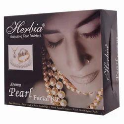 Herbia Aroma  Pearl Facial Kit