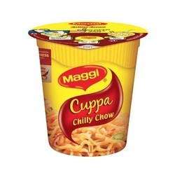 Maggi Chilly Chow Cuppa Noodle
