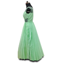 GOWN PARTY WEAR FESTIVE WEAR WEDDING WEAR