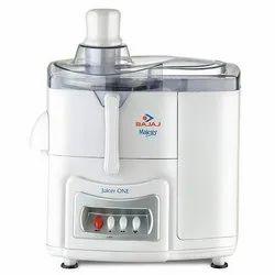 Bajaj Majesty Juicer One Mixer Grinder