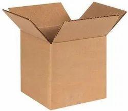 Hardboard Box