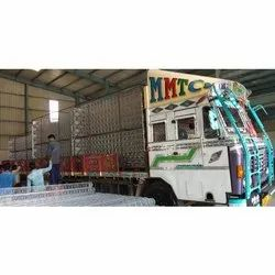 32x8x8 And 20x8x8 Multi-Modal Transportation Services, Pune