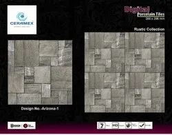 Rustic Collection Tiles