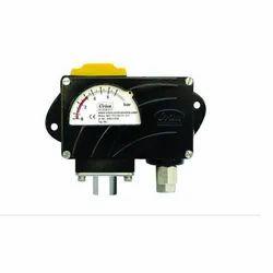 High Pressure Switch MD